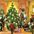 Natale con i tuoi… vigilia col papà e Natale con la mamma o tutti insieme in una nuova famiglia allargata? Natale in famiglia o…? Commento musicale: Jita – Silent Night