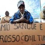 L'EDITORIALE: DELIRIO E VIOLENZE