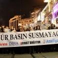 """Nella cosiddetta """"democrazia islamica"""" sono arrivati a 105 i giornalisti rinchiusi in carcere. Un numero pazzesco che è andato crescendo in maniera esponenziale da due anni a questa parte. L'ultimo a finire in galera il 28 gennaio scorso è stato Aziz Tekin, […]"""