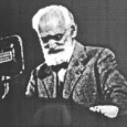 Ivan Petrovic Pavlov – fisiologo, medico, etologo russo, ha costruito la base della psicologia comportamentale. Ha scoperto il riflesso condizionato. Gli è stato assegnato il premio Nobel per la medicina e la fisiologia. Commento musicale: Galdson – Roots