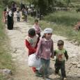 In risposta alla catastrofe umanitaria che si sta consumando in Siria e ai pesanti bombardamenti che si concentrano sulla città di Homs, Terre des Hommes ha messo a punto un intervento d'emergenza a favore dei bambini che da lì arrivano con le famiglie in Libano.