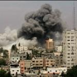 GAZA DI NUOVO SOTTO ATTACCO DI ISRAELE
