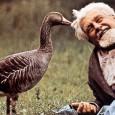 """Konrad Lorenz, zoologo ed etologo austriaco, è il fondatore dell'etologia moderna e padre dell'imprinting. Nel 1973  pubblica """"Gli otto peccati capitali della nostra civiltà"""", dove descrive i """"processi di disumanizzazione"""" che la civiltà occidentale ha accumulato nella sua evoluzione e che minacciano oggi di ucciderla."""