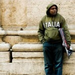 ITALIA: NON PIACE LO STRANIERO