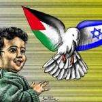 "ISRAELE-PALESTINA: ORA BISOGNA ""VINCERE"" LA PACE"