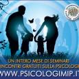 """Al via la 6ª edizione del MIP, Maggio d'Informazione Psicologica, unacampagna nazionale di prevenzione del disagio psichico che offre consulenze gratuite per gli utenti, incontri tematici sui argomenti d'interesse psicologico, conferenze e gruppi esperienziali. """"L'OMS stima che 450 milioni nel mondo e […]"""