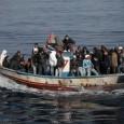 Una barriera in mare e sulle sponde africane del Mediterraneo, rinforzata da una blindatura del confine meridionale della Libia, in pieno deserto, perché i migranti, bloccati prima ancora di entrare nel paese o subito dopo, non possano nemmeno giungere in vista della […]