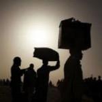 LIBIA: STRAGE DI PROFUGHI A KUFRA