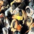 Sono trattenuti a Lampedusa contro la loro volontà. Quasi come reclusi. O, quanto meno, confinati. Sono i profughi eritrei, una quindicina, che hanno trovato il coraggio di raccontare quello che è accaduto all'alba del tre ottobre scorso: l'alba in cui sono morti […]