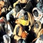 LAMPEDUSA: I NAUFRAGHI TESTIMONI TRATTENUTI SULL'ISOLA