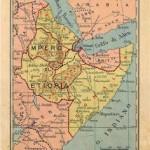 SOMALIA: UN CONTO APERTO PER L'ITALIA E PER L'EUROPA