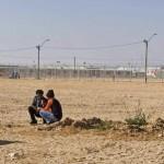LIBIA, MATTANZA DI PROFUGHI NEI LAGER E NEL DESERTO