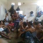 PIÙ BARRIERE IN EUROPA, PIÙ TORTURE IN LIBIA