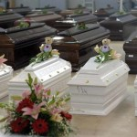 SALVARE I VIVI PER ONORARE LA MEMORIA DEI MORTI