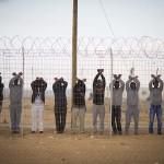 MERCANTI DI MORTE SULLA FRONTIERA ERITREA-SUDAN