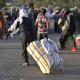 Un giovane eritreo è stato trovato impiccato in una sala del centro di detenzione per stranieri di Aarau, nel cantone di Argovia. Era in procinto di essere espulso verso l'Italia. Si trovava in Svizzera per la seconda volta. In possesso di un […]