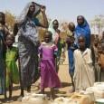 Un pogrom, con morti, feriti, pestaggi, capanne e case incendiate. E'accaduto la mattina di Natale nel campo profughi di Shagarab 1, nel Sudan sud orientale. L'ha condotto un folto gruppo di Rashaida, il clan beduino implicato nel traffico di esseri umani, come […]