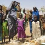 SUDAN,  NATALE DI MORTE AL CAMPO DI SHAGARAB