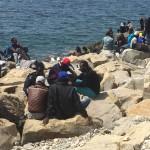 PROFUGHI: A VENTIMIGLIA E' IN GIOCO L'ESSENZA DELL'EUROPA