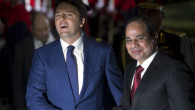 """""""Sono impegnato a stabilire un rapporto molto forte con l'Egitto, che è strategico per contrastare l'Isis ed è un hub economico fondamentale. Questo lo confermo, ma dico con più forza che proprio perché siamo amici pretendiamo soltanto la verità anche quando fa […]"""