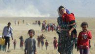 """""""Si tratta, ancora una volta, di un rafforzamento della Fortezza Europa: un muro per respingere i richiedenti asilo. Proprio mentre stanno aumentando gli arrivi in Italia dalla Libia e dall'Egitto, lungo la rotta del Mediterraneo Centrale"""". Don Mussie Zerai, presidente dell'agenzia Habeshia, […]"""